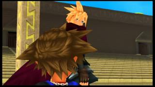 TROFEO MISTER MUSCOLO - Kingdom Hearts Final Mix #8 HD