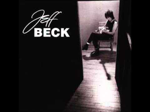 Jeff Beck - Space for the Papa - Who Else