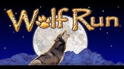Free Wolf Run slot machine by IGT gameplay ★ SlotsUp