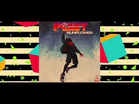 80s Remix: Post Malone, Swae Lee - Sunflower (Synthwave)