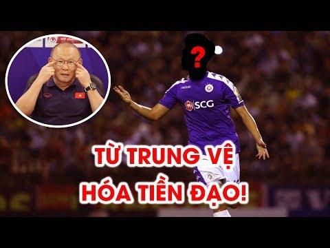 Trung Vệ Cưng Của Thầy Park Bất Ngờ đá Tiền đạo Tại Hà Nội FC, Gây Sốt ở Hàng Đẫy | NEXT SPORTS