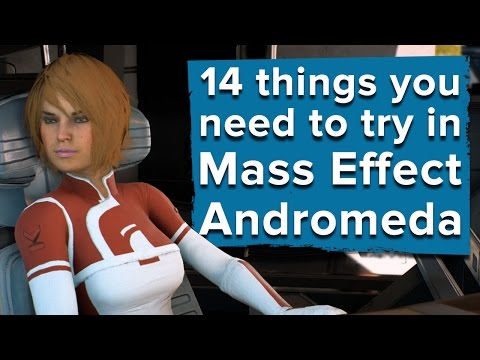 Mass Effect: the story so far