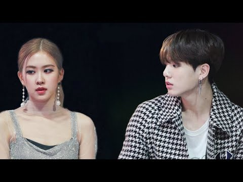 WHAT'S GOING ON BETWEEN JUNGKOOK AND ROSÉ?