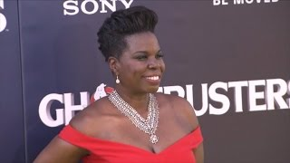 Leslie Jones Returns To Twitter After Being Attacked By Online Trolls