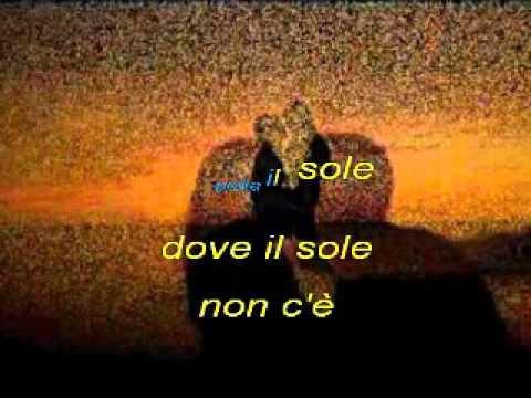 Gigi Finizio   Maledetta Voglia Di Te   Karaoke Marosacor