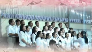 GXNĐ - Linh Hồn Tôi Ngợi Khen Chúa