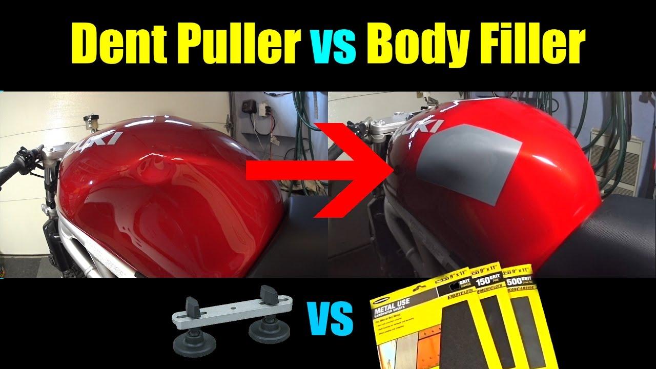 Vvivid DIY Fuel Tank Repair and Patch Kit