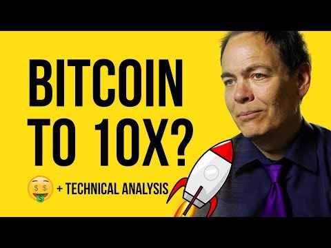 Max Keiser Says BITCOIN To 10X?  Discounted Stocks TO BUY