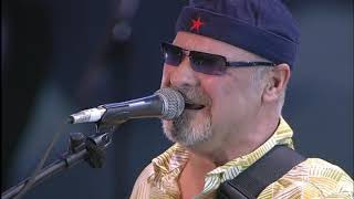 Paul Carrack & Mike Rutherford - All Along The Watchtower (The Strat Pack)