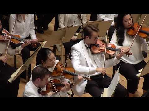 HAYDN Symphony 97 / Andris Nelsons with the TMCO