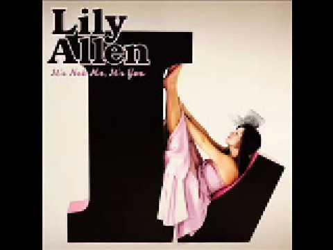 Never Gonna Happen- Lily Allen