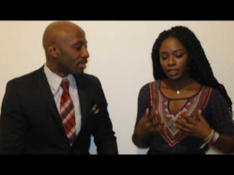 Trending Africa Ep.2 Iyanya and Interview with Charles Cooper