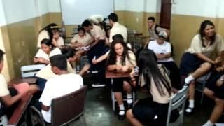 Harlem Shake -  PromoXX2 - Puerto Píritu