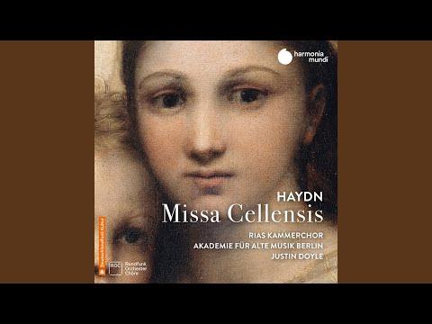 "Mass In C Major, Hob. XXII:5 ""Missa Cellensis"": V. Laudamus Te"