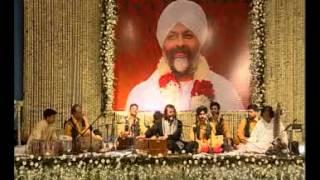 Hans Raj Hans,Guru Puja Diwas Bhakti Sandhya,2004-4,Dev Dildar,Punjabi Bhakti song