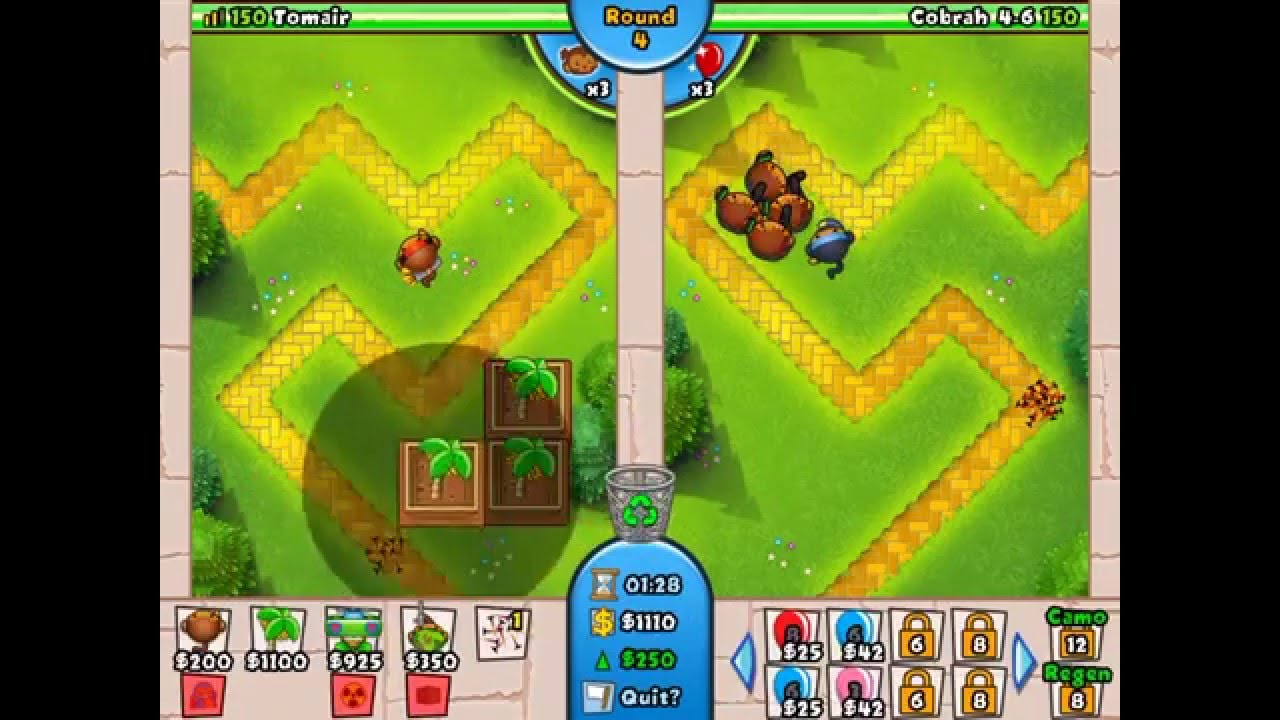 btd battles how to get unlimited battle