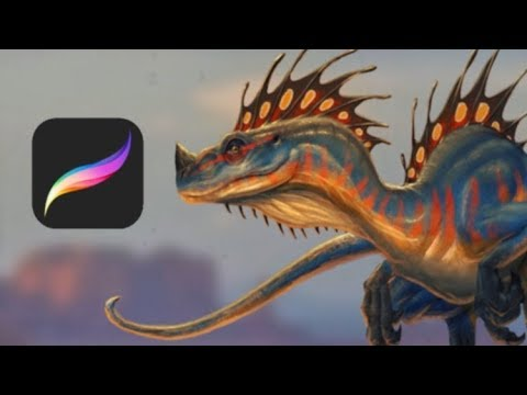 Udemy Concept Art Essentials Digital Painting From Scratch