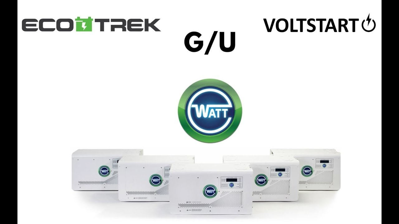 Introducing the Watt Fuel Cell: An Incredible Power System for Your RV