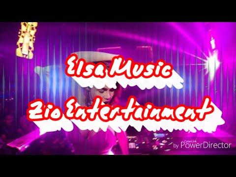 ELSA MUSIC GAYA TERBARU DJ MAMAH MUDA