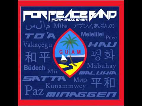 For Peace Band - Jah Overstand