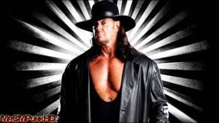 "WWE: The Undertaker Theme ""Ain"