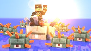 SKYBLOCK IS BACK!