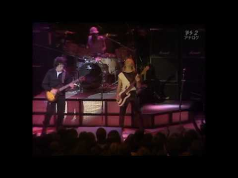GARY MOORE - Hold On To Love - 1984 LIVE