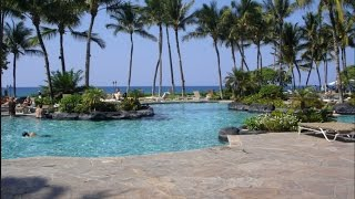 Full Hotel Overview: Fairmont Orchid Hawai