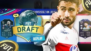 Objectif : gagner une DRAFT !