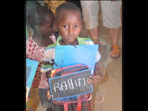 Séance photos 3/3 maternelle Svetlana, Burkina Faso