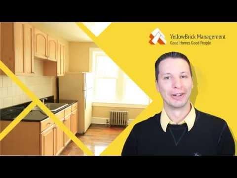 Yellowbrick Welcome
