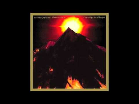Song of the Day 1-17-12: Attar by Six Organs of Admittance mp3