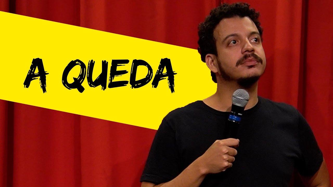 Rodrigo Marques - Meu Maior Sonho - Stand Up Comedy