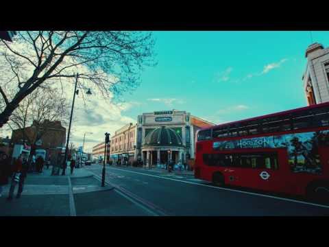 Galantis - London, UK - O2 Academy Brixton Recap