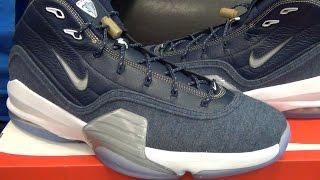 35a42a22f717 Презентация  255 - Nike Pippen 6 - SoleFinder.ru ...