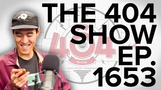 The 404 - The shady episode, Ep. 1653 thumbnail