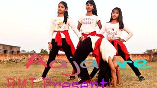 Aaja re mere dilbar aaja Dance video|Noorie