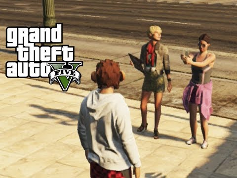 GTA 5 Online Commentary: How I Made My...