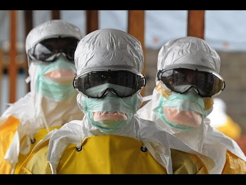 Ebola Death Touch, What is Ebola Virus-A World Threat (Documentary)