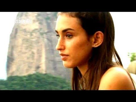 Magali Montoro in Rio de Janeiro | FashionTV - FTV.com