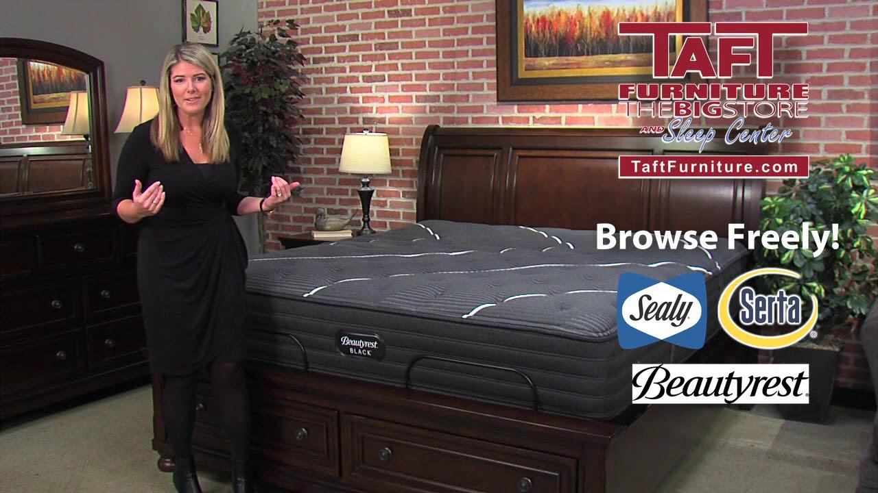 Taft Furniture Commercials