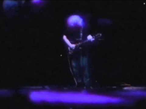 Days Between (2 cam) - Grateful Dead - 7-27-1994 Riverport Amph., Maryland Heights, MO. (set2-08)