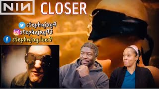 Download Nine Inch Nails - Closer (Reaction) Mp3 and Videos