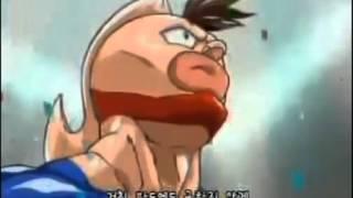 Kinnikuman - Full Opening (Korean, 질풍가도)