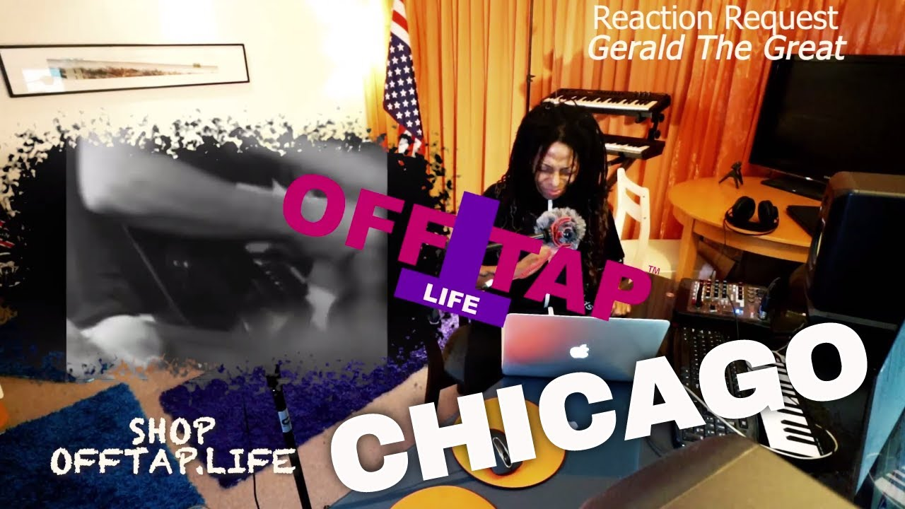 Download CHICAGO - 25 or 6 to 4 (live 1970) HD 0815007 REACTION