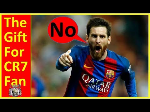 Lionel Messi - Worst Dives And Cheaters Compilation