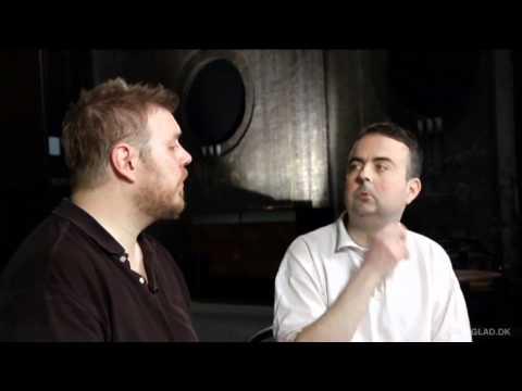 Baronen og Nicolas Bro om filmen