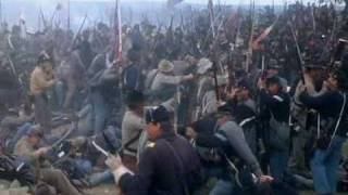 Battle Hymn of the Republic - Tribute to U.S Soldiers