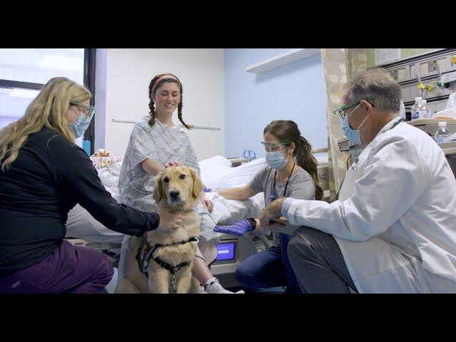 The Pediatric Hospital Medicine Fellowship at Mount Sinai