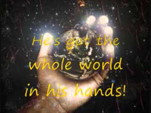 Hands accross the world lyrics
